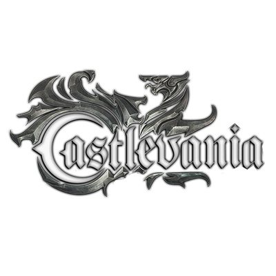 Castlevania Video Game Series